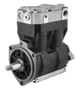 Compressor de ar bicilindro LK4936 STRALIS IVECO - Schulz - 816.0023-0 - Unitário