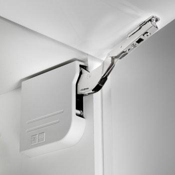 Articulador Porta Vertical AeroBus D20 400mm 5,5Kg