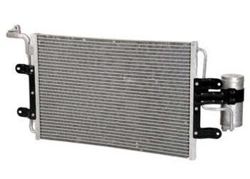 Condensador - Delphi - CF10032 - Unitário