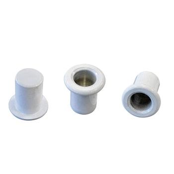 Fixador do Trinco do Vidro Traseiro - Universal - 60694 - Unitário