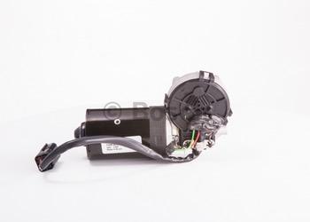 MOTOR LIMPADOR - Bosch - F006B20186 - Unitário
