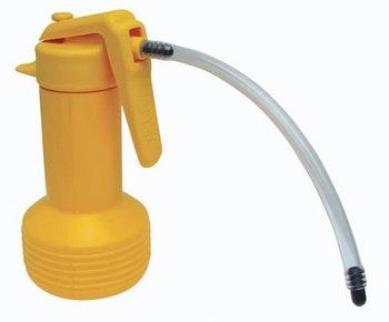 Almotolia Bico Flexível 250ml - Mac Loren - ALM-2 - Unitário