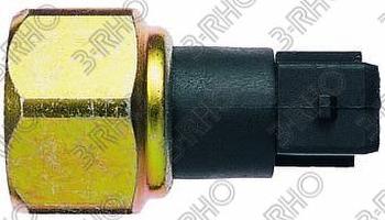 Interruptor Pneumático - 3-RHO - 5587 - Unitário