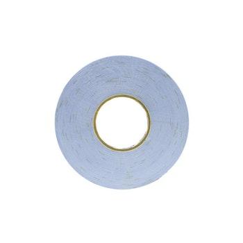 Fita dupla face acrílica branca 12mmx20m - Norton - 66623372734 - Unitário