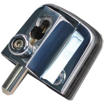 Trinco Fixador do Vidro Traseiro - Universal - 60693 - Unitário