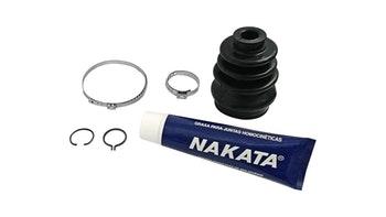 Kit de Reparo da Junta Homocinética - Nakata - NKJ509 - Unitário