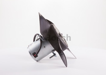 MOTOR DE ARREFECIMENTO DPG 12V 100W - Bosch - 9130081058 - Unitário