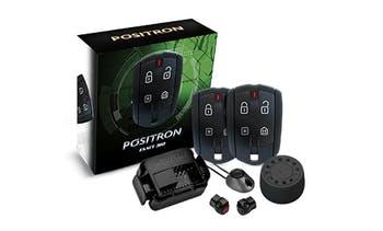 Alarme Automotivo Exact EX360 - Positron - 012872000 - Unitário