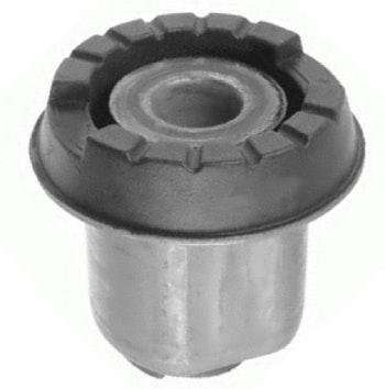 Bucha do Quadro de Suspensão - Mobensani - MB 5001 - Unitário