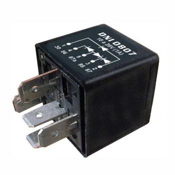 Caixa de Diodos - 10 a 28V - DNI 0807 - DNI - DNI 0807 - Unitário