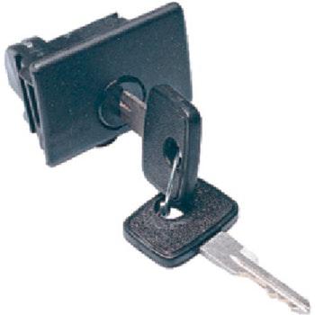 Fecho do Porta-Luvas - Universal - 40267 - Unitário