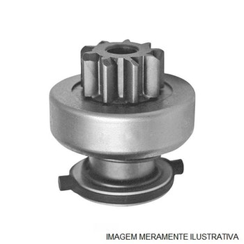 IMPULSOR DE IGNIÇÃO - Bosch - 1237031016 - Unitário