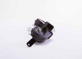 Buzina Eletromagnética - CR8 - Bosch - 0986AH0706 - Unitário