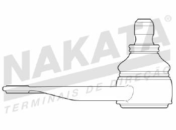 Pivô - Nakata - N 9082 - Unitário