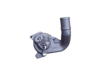 Bomba D'Água - Delphi - WP1165 - Unitário