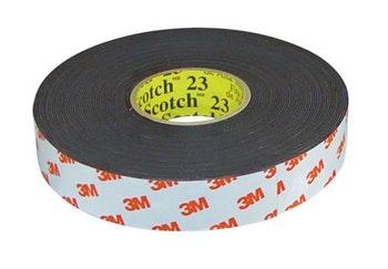 Fita de Autofusão Scotch®™ 19 mm x 2 m - 3M - H0002190397 - Unitário
