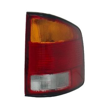 Lanterna Traseira - JCV Lanternas - 1518.11 - Unitário