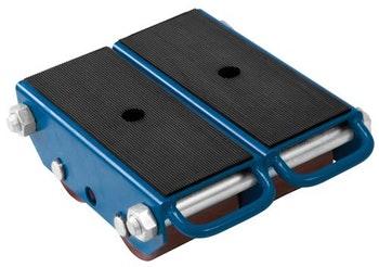 Carro Tartaruga Multirolo 4Ton - Bovenau - 1029424 - Unitário