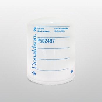 Filtro de Combustível - Donaldson - P502487 - Unitário