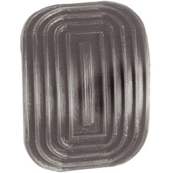 Capa do Pedal de Freio ou de Embreagem - Universal - 20591 - Unitário