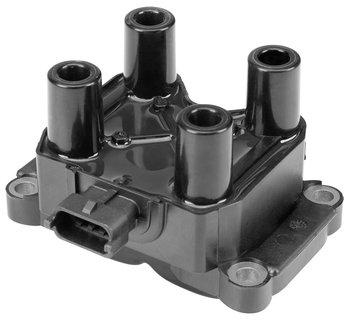 Bobina de Ignição - Bosch - F000ZS0233 - Unitário