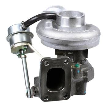 Turbocompressor S100G-102 - BorgWarner - 772103 - Unitário