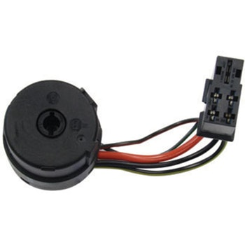 Comutador Elétrico de Ignição e Partida da Trava de Direção - Universal - 50511 - Unitário
