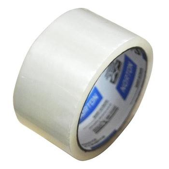 Fita de empacotamento transparente 48mmx100m - Norton - 66623386802 - Unitário