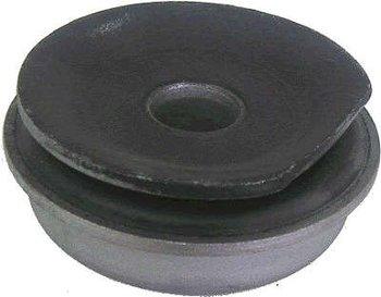 Bucha do Suporte Dianteiro da Barra Tensora - BORFLEX - 497 - Unitário