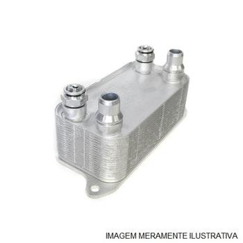 Cabeçote do Resfriador de Óleo Lubrificante - Mwm - 940809400024 - Unitário