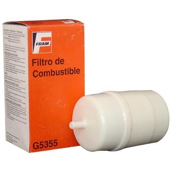 Filtro de Combustível - Fram - G5355 - Unitário