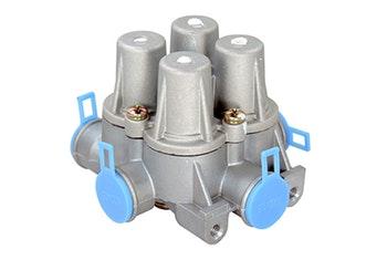 Válvula de Proteção 4 Circuitos - LNG - 43-036 - Unitário