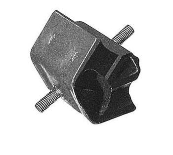 Coxim Dianteiro do Motor - BORFLEX - 523 - Unitário