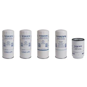 Kit de Filtros de Lubrificação - Volvo - 8291423 - Unitário