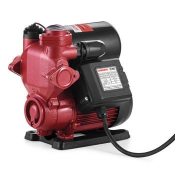 Pressurizador de Água Vermelho e Preto PL400P 40MCA - Lorenzetti - 7541022 - Unitário