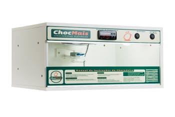 Chocadeira automática 104 ovos com ovocoscopio 220v - Chocmais - CA-CHM100OVS220V - Unitário