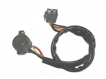 Comutador de Ignição - Facobras - 940.1164 - Unitário