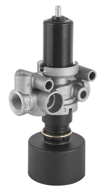 Válvula reguladora de pressão VOLKSWAGEN - Schulz - 816.3066-0 - Unitário