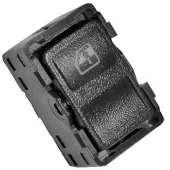 Interruptor do Vidro Elétrico - Universal - 90130 - Unitário