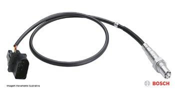 Sonda Lambda - LS3300 - Bosch - 0258003300 - Unitário