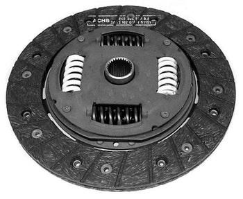 Disco de Embreagem - SACHS - 5448 - Unitário
