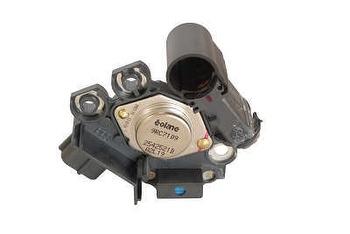 Regulador - Valeo - 493811. - Unitário