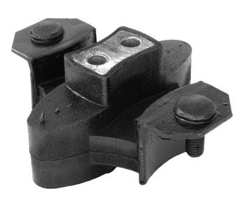 Coxim do Motor - Mobensani - MB 169 - Unitário