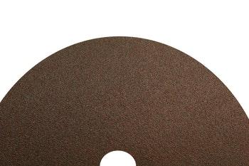 Disco de fibra metalite F227 grão 80 - 180x22mm - Norton - 66261199712 - Unitário