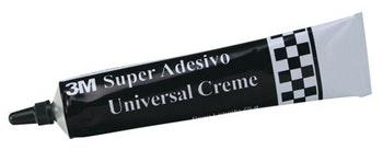 Adesivo Universal Creme 3M 75g - 3M - HB004111801 - Unitário