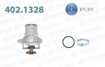 Válvula Termostática - Iguaçu - 402.1328-87 - Unitário