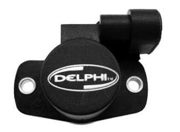 Sensor de Posição da Borboleta - Delphi - SS10693 - Unitário
