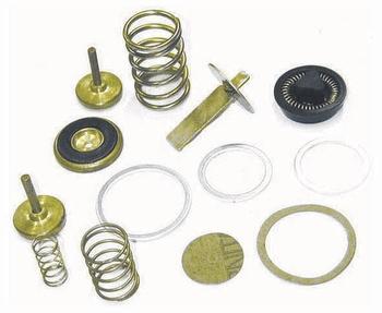 Kit Válvula Descarga de Ar Antigo - Kit & Cia - 55308 - Unitário