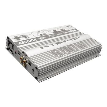 Amplificador de Potência - Boog - AB-4100H - Unitário