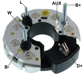 Retificador - Gauss - GA1541 - Unitário